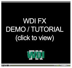 wdifx8 tutorial